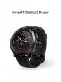 Amazfit Stratos 3 - Глобальная версия, смарт-часы Amazfit Stratos 3, gps, 5 АТМ, Bluetooth, музыкальный двойной режим, 14 дней, умные часы