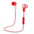 Qumo Smarterra (BTHS-1) RED - Наушники, микрофоны Qumo Smarterra (BTHS-1) RED Наушники с микрофоном (гарнитура), тип наушников вставные