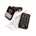 RITMIX FMT-A710 Автомобильный FM-трансмиттер - RITMIX FMT-A710 Автомобильный FM-трансмиттер