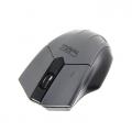 Мышь CBR CM 677 Grey USB, Мышь 1200 dpi, 2, 4 Ггц - Мышь CBR CM 677 Grey USB, Мышь 1200 dpi, 2, 4 Ггц